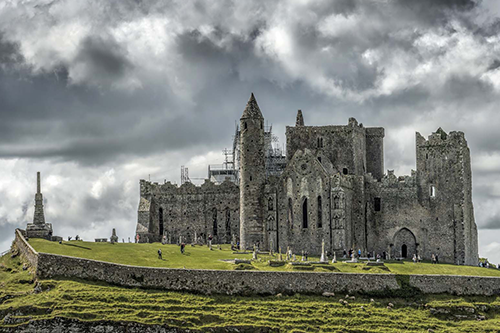 rock of Cashel Scenic tours