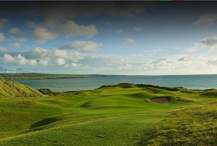 Lahinch Golf Course