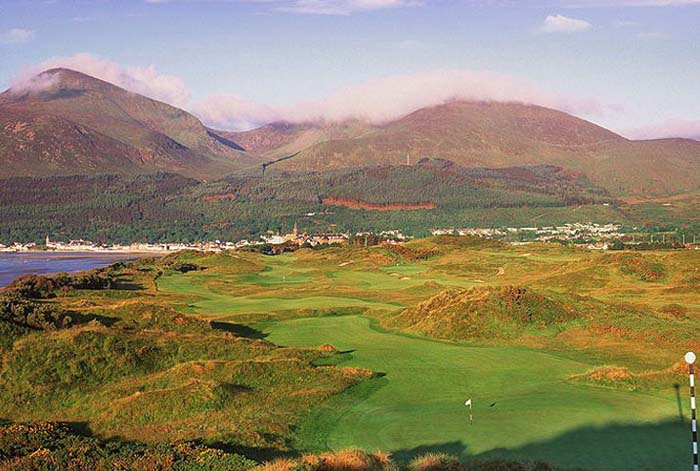 Royla County Down Golf Club